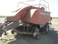 Equipment photo AGCO-MASSEY FERGUSON MF2170 MACCHINE AGRICOLE DA FIENO 1