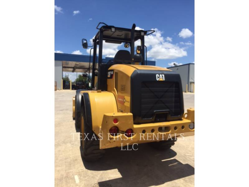 CATERPILLAR CARGADORES DE RUEDAS 914 K equipment  photo 3