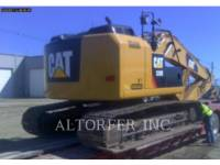 CATERPILLAR ESCAVADEIRAS 320EL RR equipment  photo 2
