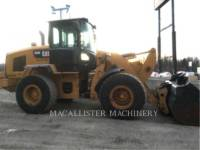 CATERPILLAR CARGADORES DE RUEDAS 938 K equipment  photo 2