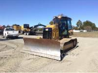 Equipment photo CATERPILLAR D5 LGP TRACK TYPE TRACTORS 1