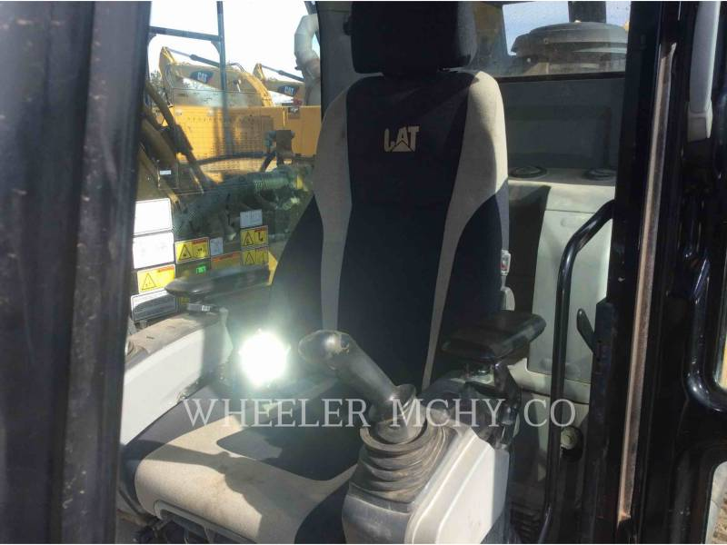 CATERPILLAR EXCAVADORAS DE CADENAS 336E L CFM equipment  photo 17