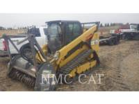 CATERPILLAR 多様地形対応ローダ 299D2 equipment  photo 1