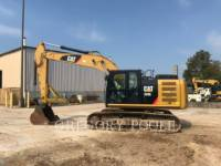 CATERPILLAR PELLES SUR CHAINES 320E L equipment  photo 9