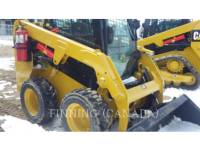 Caterpillar MINIÎNCĂRCĂTOARE RIGIDE MULTIFUNCŢIONALE 226D equipment  photo 5