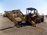 CATERPILLAR CHARGEUSES-PELLETEUSES 420F2IT equipment  photo 2