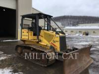 NEW HOLLAND LTD. TRACTORES DE CADENAS DC80 equipment  photo 2