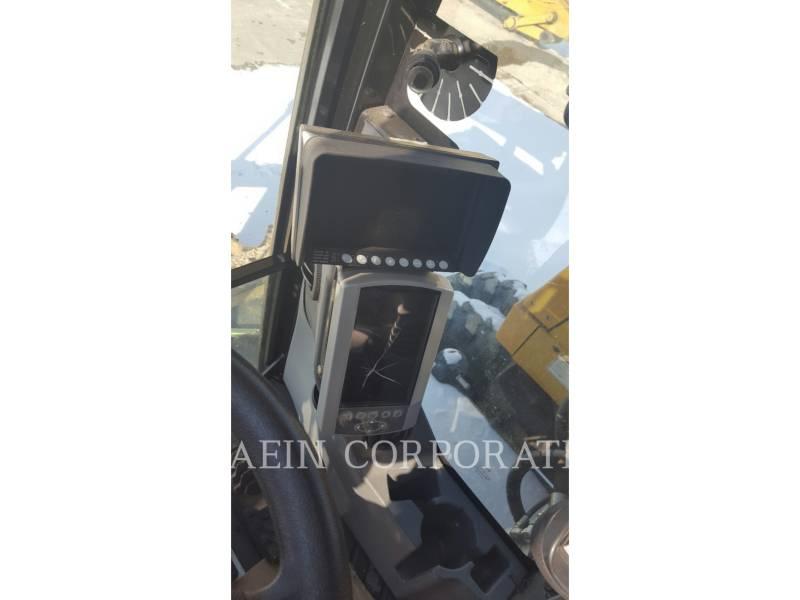 CATERPILLAR WHEEL EXCAVATORS M314F equipment  photo 9