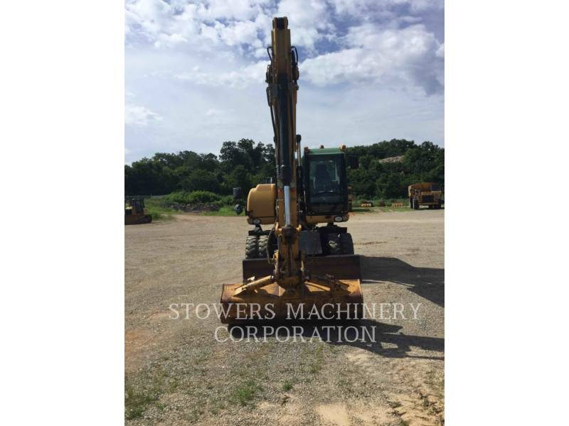Caterpillar EXCAVATOARE PE ŞENILE M316 equipment  photo 8
