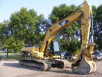 Caterpillar EXCAVATOARE PE ŞENILE 324DL equipment  photo 2