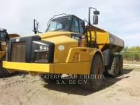 Equipment photo CATERPILLAR 740B ARTICULATED TRUCKS 1