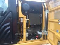 CATERPILLAR TRACK EXCAVATORS 312E equipment  photo 6