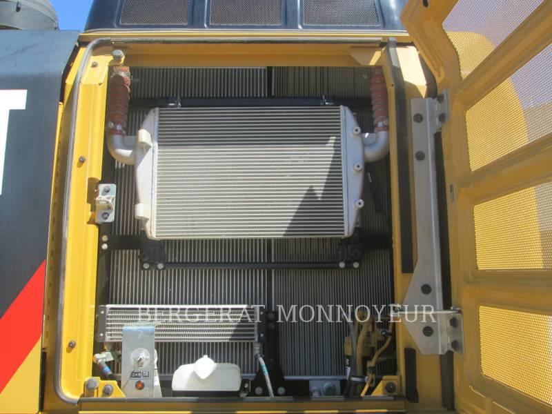 CATERPILLAR KETTEN-HYDRAULIKBAGGER 330FLN equipment  photo 15
