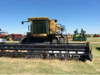 AGCO COMBINE 680B equipment  photo 4