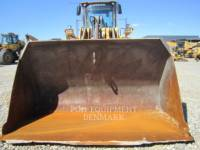 VOLVO CONSTRUCTION EQUIP BRASIL CARGADORES DE RUEDAS L150E equipment  photo 6