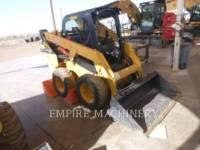 CATERPILLAR SKID STEER LOADERS 232D equipment  photo 1