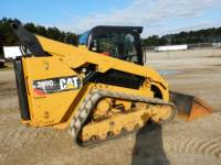 CATERPILLAR CARGADORES MULTITERRENO 299D2 equipment  photo 1
