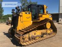 Equipment photo Caterpillar D6TM TRACTOARE CU ŞENILE 1