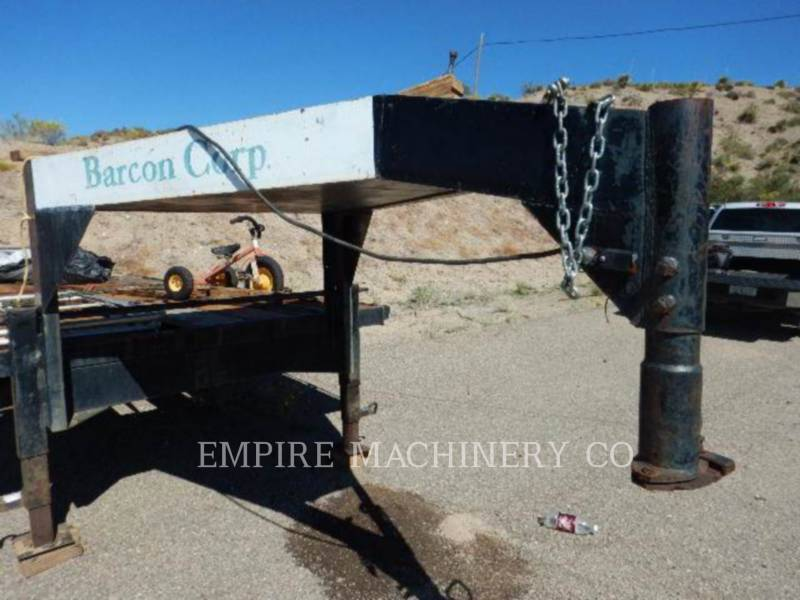 SUPERIOR OTHER FLATBED TR equipment  photo 11