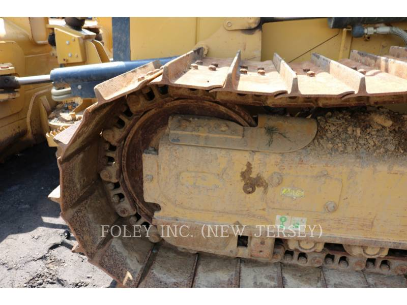 CATERPILLAR TRACTORES DE CADENAS D4K2LGP equipment  photo 15
