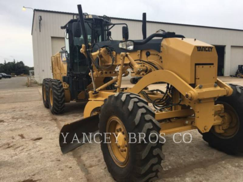 CATERPILLAR NIVELEUSES 12M2 equipment  photo 3