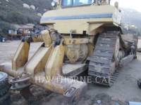 CATERPILLAR KETTENDOZER D6H equipment  photo 6