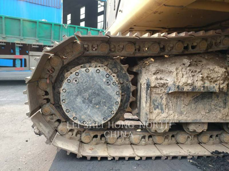 CATERPILLAR TRACK EXCAVATORS 336D2 equipment  photo 14