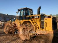 CATERPILLAR COMPACTADORES 826H equipment  photo 3
