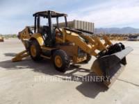 CATERPILLAR バックホーローダ 420F2IT equipment  photo 1