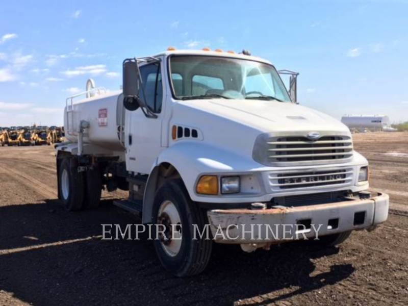 STERLING CAMIONS CITERNE A EAU 2K TRUCK equipment  photo 12