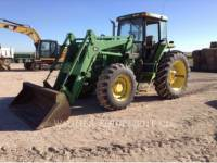 Equipment photo JOHN DEERE 7800 TRACTORES AGRÍCOLAS 1