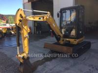Equipment photo CATERPILLAR 302.7DCR ESCAVATORI CINGOLATI 1