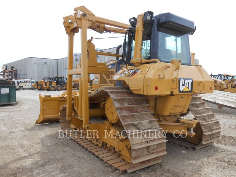 Caterpillar UTILAJE DE INSTALAT CONDUCTE D6N LGPCMB equipment  photo 3