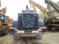 HYUNDAI CONSTRUCTION EQUIPMENT WHEEL LOADERS/INTEGRATED TOOLCARRIERS HL770-9 equipment  photo 3