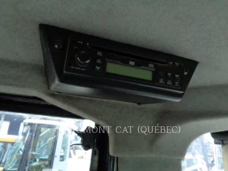 CATERPILLAR RADLADER/INDUSTRIE-RADLADER 930G equipment  photo 8