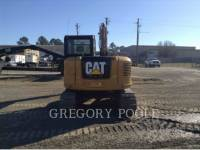 Caterpillar EXCAVATOARE PE ŞENILE 308E2CRSB equipment  photo 6