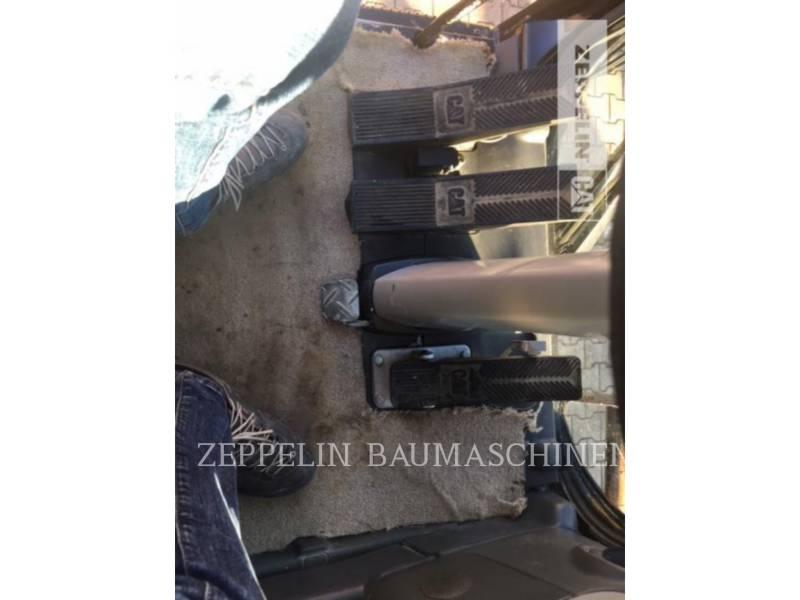 CATERPILLAR КОЛЕСНЫЕ ЭКСКАВАТОРЫ M322D equipment  photo 22