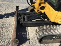 CATERPILLAR TRACK EXCAVATORS 304E2CR equipment  photo 16