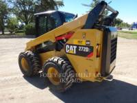 CATERPILLAR MINICARGADORAS 272D2STD2C equipment  photo 4