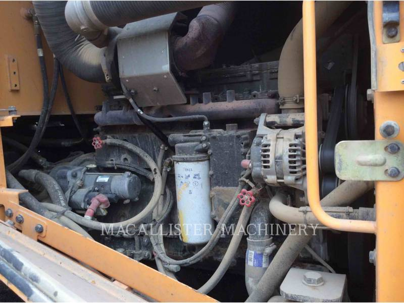 HYUNDAI CARGADORES DE RUEDAS HL770-9 equipment  photo 7
