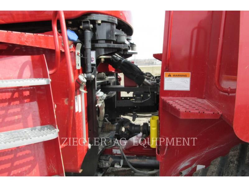 CASE/NEW HOLLAND TRACTORES AGRÍCOLAS 580QT equipment  photo 14