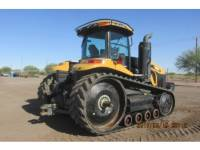 AGCO-CHALLENGER TRACTORES AGRÍCOLAS MT845E equipment  photo 3