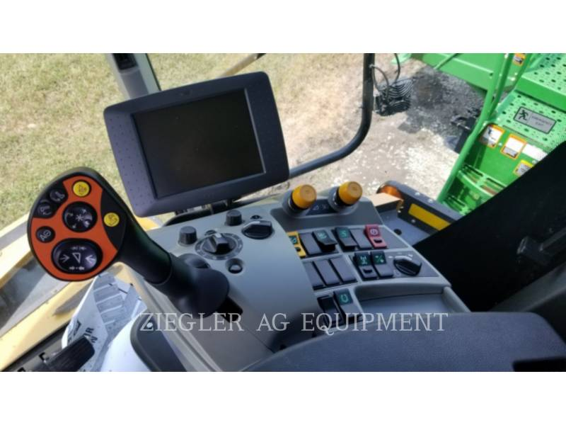 LEXION COMBINE COMBINADOS 760TT equipment  photo 13
