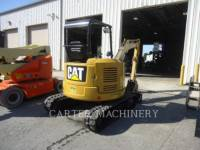 CATERPILLAR KOPARKI GĄSIENICOWE 303.5E2 CY equipment  photo 3