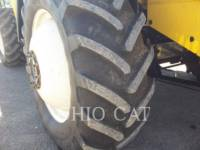 CASE/NEW HOLLAND KOMBAJNY CR9040 equipment  photo 9