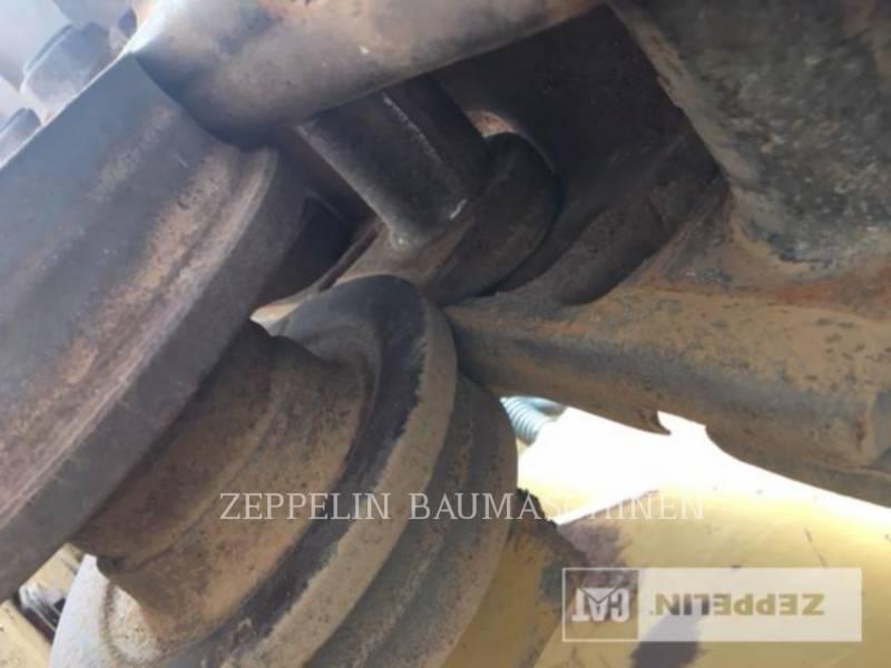 CATERPILLAR ブルドーザ D6K2XL equipment  photo 11