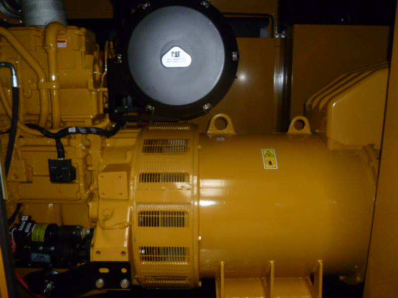 CATERPILLAR MOBILE GENERATOR SETS C18 ACERT   equipment  photo 7