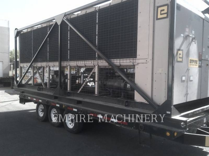 MISC - ENG DIVISION HVAC: HEATING, VENTILATION, AND AIR CONDITIONING (OBS) CHILL 200T equipment  photo 1