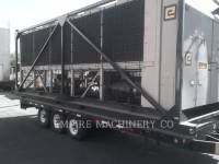 Equipment photo MISC - ENG DIVISION CHILL 200T HVAC : CHAUFFAGE, VENTILATION, CLIMATISATION 1