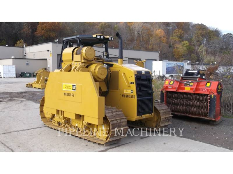 CATERPILLAR ROHRVERLEGER PL61 equipment  photo 2
